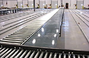 Industry's strongest, most reliable gravity conveyors